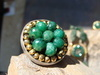 Sophia Forero Reveals Her Newest Jewelry Collection of Green – A Gem of a Designer Rocks the Fashion World!
