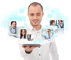 Real Time Uses for Video Collaboration Tools in the Corporate World