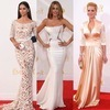 The 66th Annual Primetime Emmy Awards 2014 - Red Carpet Celebrity Trends