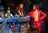 "Chicago Shakespeare Theater presents Disney's ""The Little Mermaid"" Review - A Disney Tale Brought to Life"