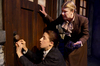 Miss Holmes Review -A Must-See Mystery at Lifeline Theatre