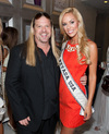 Michael Boychuck's Color Salon Hosts Miss Universe, Miss USA and 51 Miss USA Contestants at Caesars Palace Las Vegas