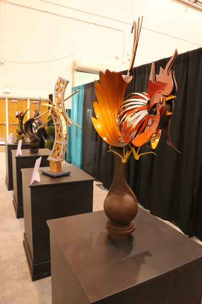Chicago Fine Chocolate & Dessert Show Preview – Beyond Bars
