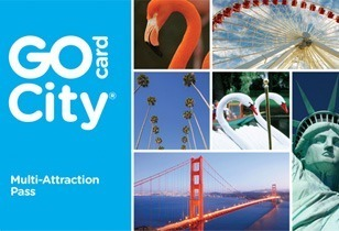 Go City Card Review - Saving Money for Travelers