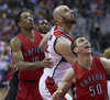 Could this be Toronto's year in the playoffs? - NBA Playoff Preview