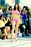 BiKa Swimwear's Rajputani Spring/Summer 2012 Collection:  Fit For Urban Royalty