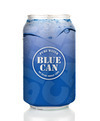 Blue Can Water Review - EARTHQUAKES, HURRICANES, FLOODS ARE YOU PREPARED? Blue Can Revolutionizes Premium Emergency Drinking Water With A 50 Year Shelf Life!