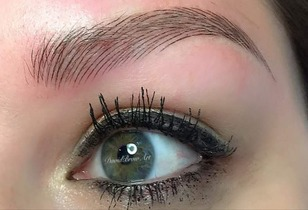 DavidBrowArt Microblading Review – The Art of Eyebrows with Master Cilia