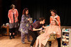 Steel Magnolias Review-SSP's Small Town Salon Brims with Warmth and Friendship