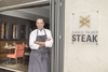 Charlie Palmer Steak House in New York Review - Watch Chef Ryan Lory Go