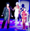 We Three Lizas Review – Don We Now Our Gay Apparel, Tra La La La La La La!