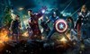 'Marvel's The Avengers' Hits the $600 Million Mark