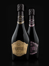 Vertuze Sparkling Wine is Sparkle- licious Not from Champagne France but an Equal Contender