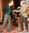 The Seven-Per-Cent Solution Review - A Must-See Sherlock Holmes Event