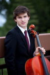 Dame Myra Hess Memorial Concert, April 3, 2013 Review —Benjamin Lash on Cello and Matthew Hagle on Piano