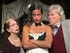 Two by Ionesco Review - Theatre of the Absurd Classics