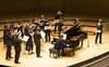 Australian Chamber Orchestra Review – Unforgettable