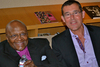 LACMA presents Archbishop Desmond Tutu and Rev. Robert V. Taylor - An Enchanting Evening discussing 'A New Way to be Human'