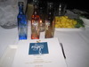 Milagro Tequila - A Delicious Tequila Tasting at the Beautiful Rivera Restaurant Downtown Los Angeles