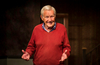 "The Author Reflects - Orson Bean is ""Safe at Home"""