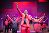 """The Jackie Wilson Story"" Review - Black Ensemble Theater at it's Best"