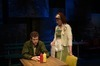 "Chicago Dramatists' ""Homecoming 1972"" Review – Dissecting Stuck Lives"