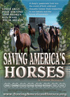 Saving America's Horses:  A Holocaust of Horses