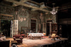 "Chekhov at the Goodman Theater Review- Annie Baker adapts ""Uncle Vanya"""