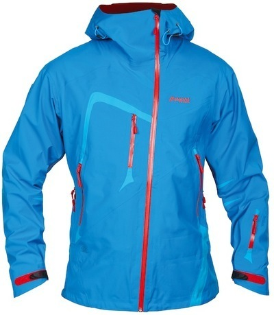 Bergans of Norway Review Outer Wear For Extreme Winter