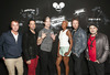 Fitz and The Tantrums - Performs at The Red Bull Sound Space
