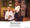 """The Love List"" at the Reuben Cordova Theatre in Beverly Hills Theatre Review – A Compelling Comedy"