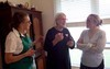 Darina Allen's Visit - The Day the Queen Came to Tea