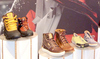 Timberland the Official Footwear and Outerwear Sponsor of the 2012 Sundance Film Festival – Showed a passion for the environment, style, and film