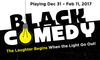 Black Comedy Review - Let There Be Light!