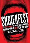 The 11th Annual Shriekfest at Raleigh Studios - Preview