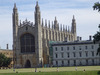 Footprints Tours, 2-Hour FREE Walking Tour, Cambridge Review – Seeing Cambridge, England Differently