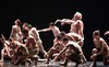 Hubbard Street-Alonzo King LINES Ballet Review-A Two for One success
