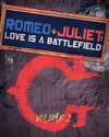 Theatre/Dinner Review - Romeo and Juliet Love's Battlefield Opens At The Prospect Dinner Theatre