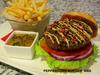 Burger Bar Las Vegas Review - Burger Bar Las Vegas Celebrates 10th Anniversary