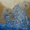 "Upper West Restaurant Presents ""The Cosmic Experience"" Featuring the Art of Eva Montealegre"