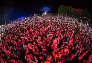 Mysteryland Review - Brings music, love, and peace back to Woodstock