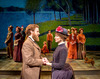 'Sunday in the Park with George' Review — Entering a Work of Art at Chicago Shakespeare Theater