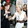 A Posh Party with Pizzazz – Doris Bergman's 5th Annual Emmy Style Lounge & Party