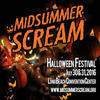 MidSummer Scream Festival 2016 Review - A Haunting in July