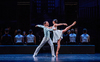 "A Krzystof Pastor/Joffrey Ballet Masterpiece Review- ""Romeo and Juliet"" opens at The Auditorium"