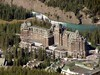 Fairmont Banff Springs Review - Luxury in Alberta