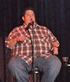 Comedian Ralphie May – Bringing His Special Brand of Humor to South Point Sept 26-28