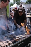 L.A. Times The Taste 2012 Review - The Food & Wine Festival Wraps the Summer Season, Day 3