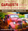 Over 70 Artisan Winemakers to Pour at 2014 Garagiste Wine Festival: Paso Robles