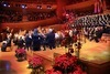 The Los Angeles Masters Chorale Holiday Presentation Review - A World Class Experience